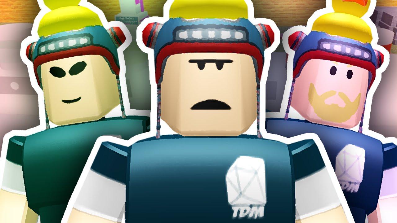 Dantdm Clone Factory Tycoon Roblox - dantdm roblox pokemon tycoon