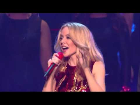Kylie Minogue & Chrissie Hynde The Pretenders  2000 Miles