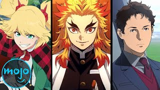 Top 10 Upcoming Anime Movies We're Most Excited For