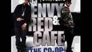 Dj Envy & Red Cafe - Mr. Lover