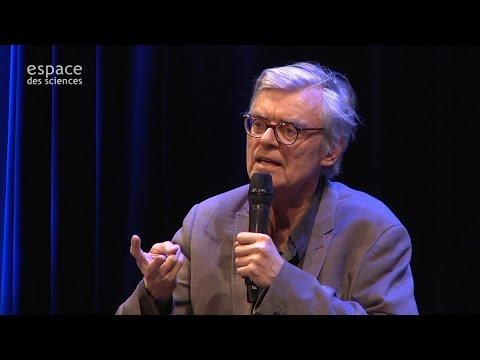 Champs Libres à… François Schuiten + Traduction en LSF