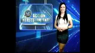 El payaso Cepillin fue censurado - Accion Oklahoma - Telemundo / Univision