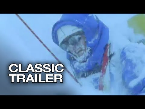Touching the Void Official Trailer #1 - Nicholas Aaron Movie (2003) HD