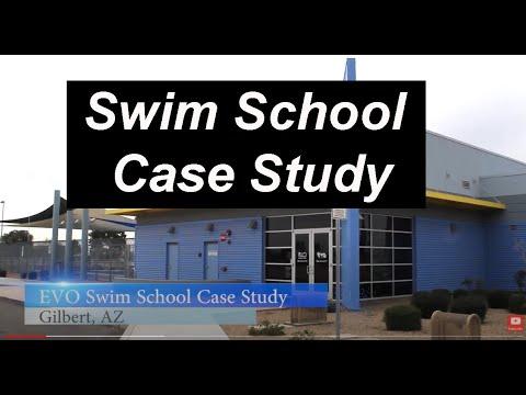 Desert Aire Swimming Pool Dehumidifiers EVO Swim School Case Study Video
