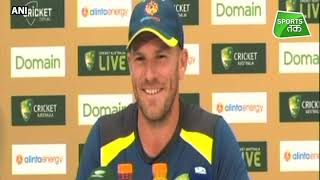 Lyon Will Enjoy Bowling With Amount Of Bounce Here: Aaron Finch | Sports Tak