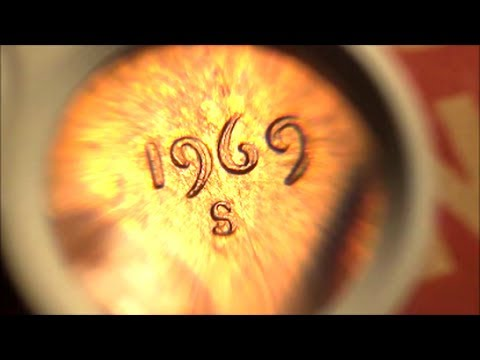 Could this be a $100,000 Penny? 1969-S Doubled Die Obverse Lincoln Cent found in COIN ROLL