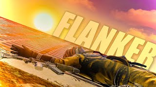 FLANKER - Rust (solo)