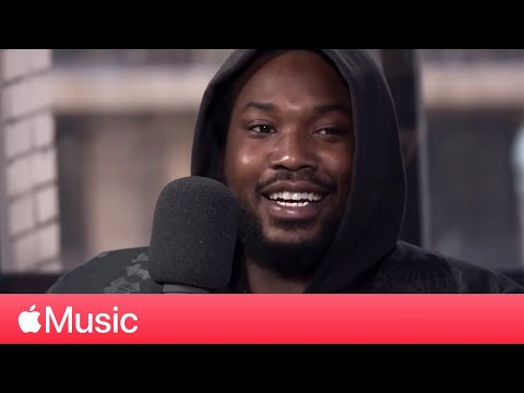 Meek Mill: 'Championships' Social injustice, & Life After Prison | Beats 1 | Apple Music Mp3
