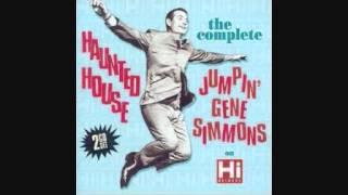Gene Simmons - Haunted House