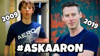 One of Aaron Esser's most recent videos: