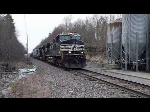 Sunbury line update