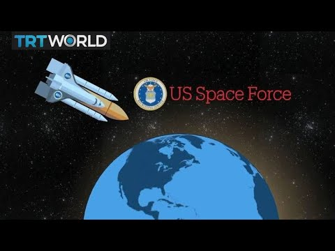 DC Direct: US Space Force