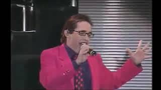 Daniel Küblböck: Tragedy - Live Auftritt Konzert PE Tour DVD 2003 Cover Song DSDS Musik