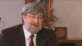 Dominique Adenot, maire de Champigny-sur-Marne