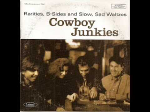 The Cowboy Junkies ~  River Waltz