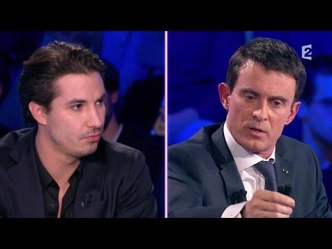 Echange Entre Jeremy Ferrari Et Manuel Valls Sur Le Rassemblement Du 11 Janvier 2015