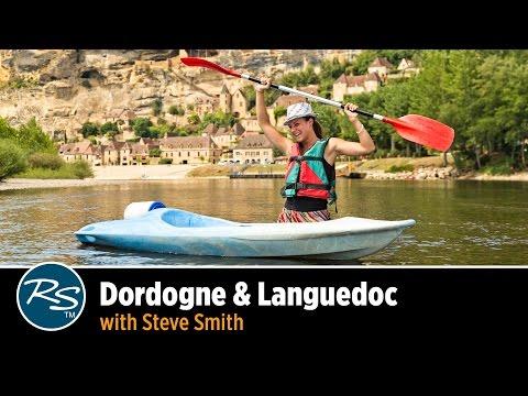 France: Dordogne & Languedoc