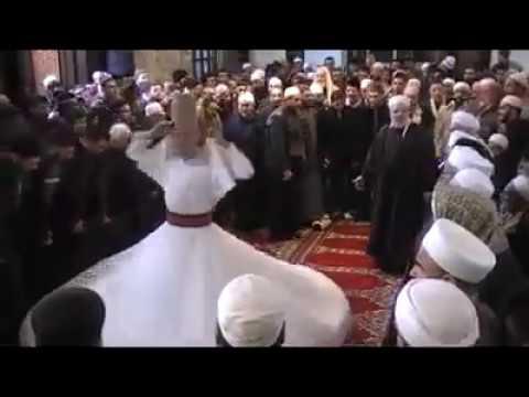 Ya Imam Ar-Rusli - Syrian Hadra