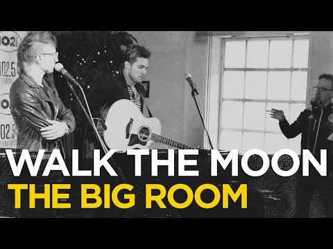 Walk The Moon Talk About Playing on Ellen and The Today Show