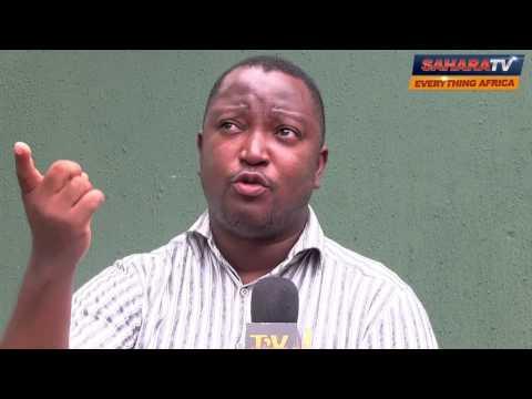"How ""Africa"" Was Murdered on OAU Campus by Prof. Wale Omole"