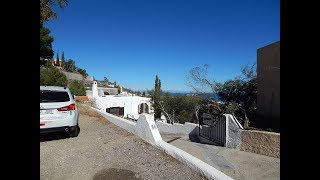 UNDER OFFER VIP7525 Breathtaking views Villa in Mojacar Playa for sale only 285.000 Euros