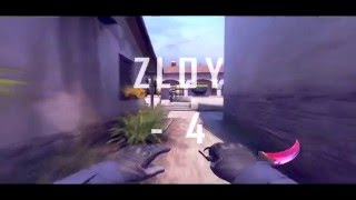 [CS:GO] MAG-7 POWER! by zloy
