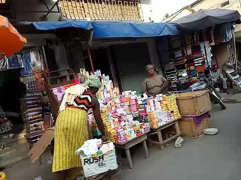 Un 08 septembre 2017 à Lome