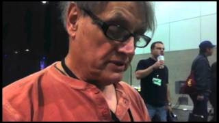 Herb Trimpe Interview — Comikaze, Nov 3, 2013 Thumbnail