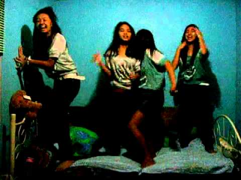 Harlem Shake ft. Thea, Rhena, Queen and Cess :))