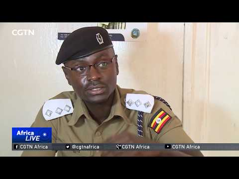 Uganda police list motorcycle taxis as a security threat