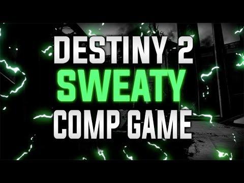 Destiny 2: Sweaty Comp Game on Bannerfall ! thumbnail