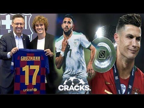 "Así 'pedirá PERDÓN' GRIZOU a MESSI | ¡GOLAZO y a la FINAL! | ""Inviten a PORTUGAL a la Copa América"""