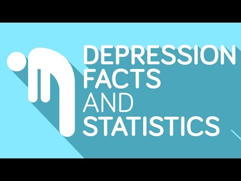 Depression Facts And Statistics