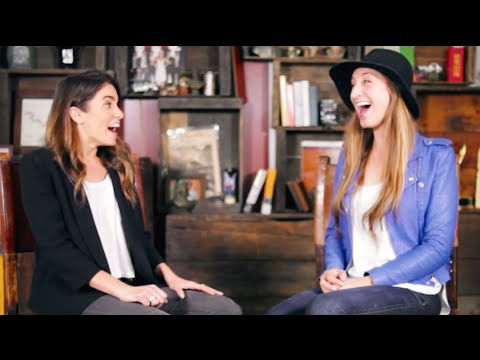 Nikki Reed Interview: What is Thrive Market?