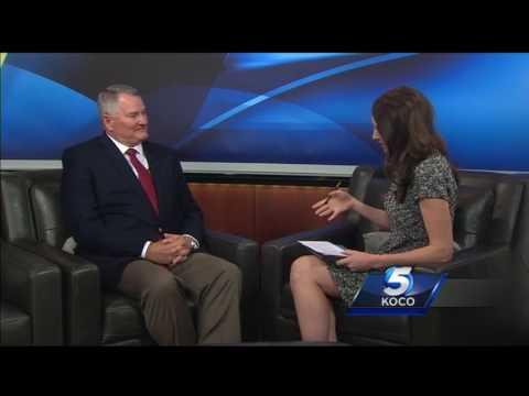 OERB Program Helping Improve Oklahomans' Lives