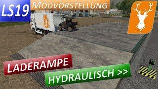 """[""""LS19"""", """"FS19"""", """"Landwirtschafts Simmulator"""", """"Modvorstellungen"""", """"Playtest"""", """"gameplay"""", """"Hof Hirschfeld"""", """"Hirschfeld Logistics"""", """"Farming Simmulator"""", """"Laderampe"""", """"hydraulische Laderampe"""", """"automatische Laderampe"""", """"Laderampe hoch fahren"""", """"Laderampe"""