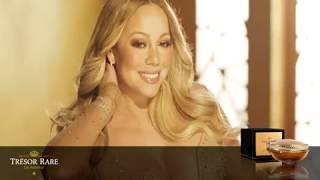 Mariah Carey for Tresor Rare - the making of