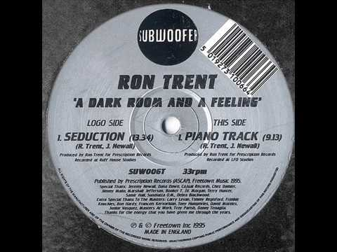 Ron Trent  -  Seduction