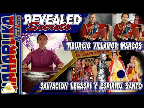 MAHARLIKA NATION TODAY | REVEALED SECRETS OF KING TVM-666 AN