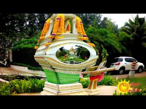 Отзывы отдыхающих об отеле Naithonburi Beach Resort 4*  Пхукет  (Тайланд) .Обзор отеля