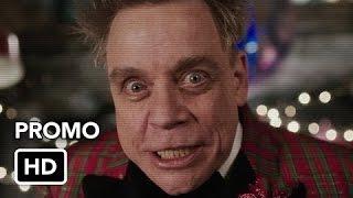 """Флэш 2 сезон 9 серия (2x09) - """"Бег на месте """" Промо (HD)."""
