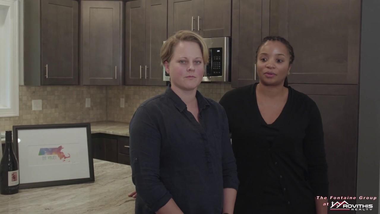 Client Testimonials: Nef and Kel