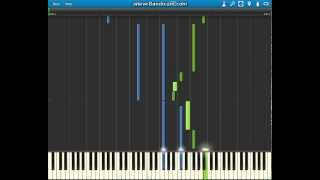 All Alone With You [Psycho Pass ED2] [Synthesia]