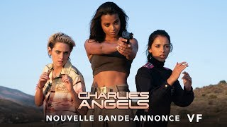 Charlie's Angels – Bande Annonce #2 [VF]