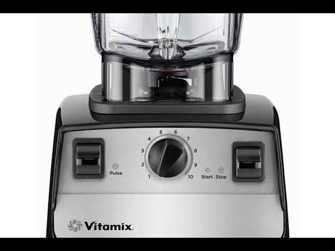 Vitamix 5300 blender review (2016)