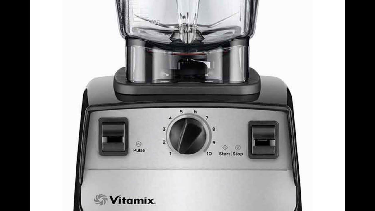 Vitamix 5300 Blender Review 2016