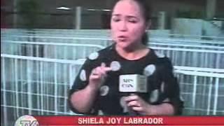 TV Patrol Northern Mindanao - November 12, 2014