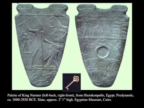 Evoy's AP Art History Lectures: Predynastic Egyptian Art