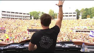 Fedde Le Grand | Tomorrowland Belgium 2018