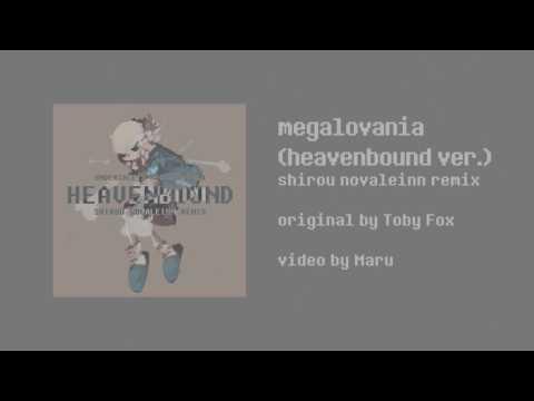 MEGALOVANIA HEAVENBOUND SHORT REMIX PV | MARUUM